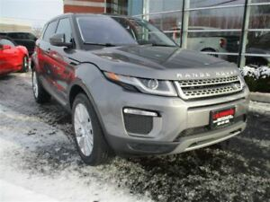 2017 Land Rover Range Rover Evoque SE NAVIGATION CAMERA DE RECUL