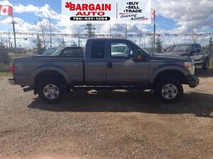 2011 Ford F-250 XLT,Ext Cab,4x4