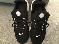 Nike men's Presto Fly size 9