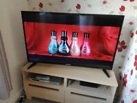 BLAUPUNKT 49 INCH FULL HD/1080P LED SMART TV (FREEVIEW HD)