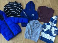 Boys Clothes Bundle 2-3