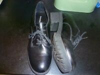 Deichmann Graceland chunky lace up shoes size 40/size 5