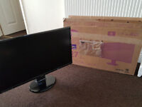 Pc monitor 27 benq GW2760S + original box