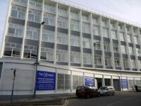 1 bedroom flat in REF: 10326 | The Exchange | Lee Street | Leicester | LE1
