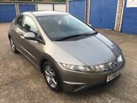 2006 HONDA CIVIC 1.8 PETROL-BARGAIN