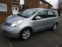 Nissan Note Accenta S - Great Condition