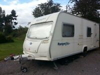 Bailey Ranger 2006, Series 5, 6 berth caravan