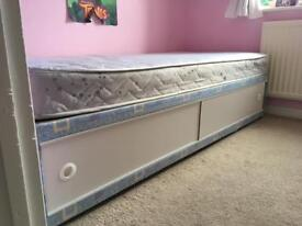 Single bed base for sale