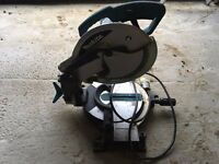 makita mitresaw for sale 110v