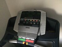 Proform Treadmill for sale - barely used at all