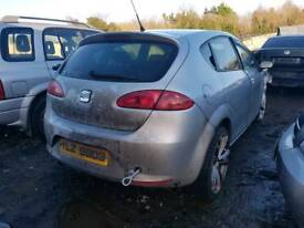 Seat Leon 1.9 07 ***PARTS AVAILABLE ONLY