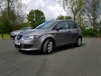 Seat Altea Reference 2005 Diesel *Sat Nav*