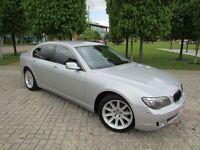 BMW 7 Series 3.0 730d SE 4dr