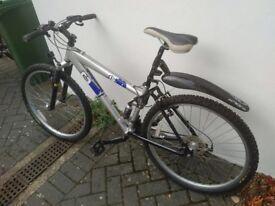 Diamond Back S10 bike for teens