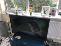 Smart TV, 43 inch
