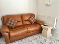DFS Sofa - Less than 1 year - Can deliver