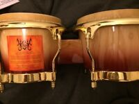 LP 40th Anniversary Bongos