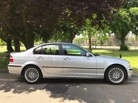 BMW 3 Series 2.5 AUTOMATIC LEATHER