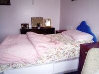 Single divan bed with orthomattress and with storage and headboard