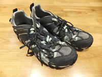 Hiking shoes - Merrell Waterpro Maipro for Women - Excellent Condition - UK size 6.5