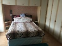2 x Double room for £120 & £150 per week professional person only