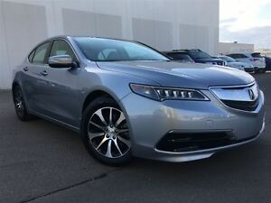 2015 Acura TLX Tech | Navigation | Heated Steering Wheel | RDS