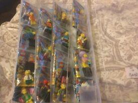 Lego The Simpsons set2