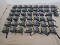 45x Avaya telephones AND 2x G700 Media System
