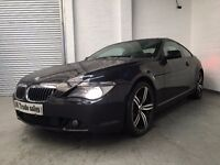 2004 BMW 6 SERIES 645I AUTOMATIC ***LONG MOT***