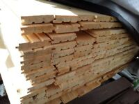 Timber all sizes 2 large yards full of treated timber