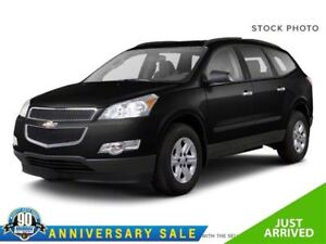 2010 Chevrolet Traverse AWD 4dr 2LT