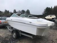 2016 power boat