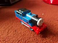 Trackmarster trains