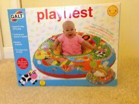 Baby Playnest / Baby gym