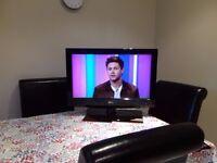 """LCD 26"""" TV"""