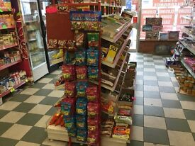 Shop Shelfs/Basket/Wooden Rack Available