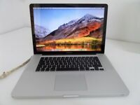 "Apple MacBook PRO 15"" Core i7 2.2Ghz 4GB RAM 500GB HDD Notebook Laptop (2011)-Refurbished"