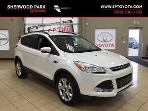 2013 Ford Escape SEL-Leather All Wheel Drive!