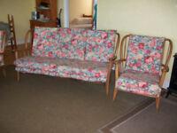 Cottage suite.
