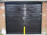 Lock up Storage Garage £15pw. 24/7 Access, Security Post, Painted. By Landywood Train Station