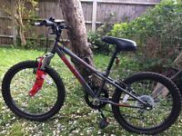Bike for 5-9 years old Boy in very good condition