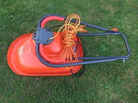 Flymo Micro Lite Lawnmower Lawn Mower