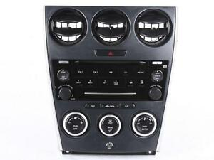 mazda 6 radio ebay. Black Bedroom Furniture Sets. Home Design Ideas