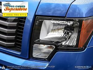 2011 Ford F-150 FX4 with leather/SUNROOF<<< Windsor Region Ontario image 10
