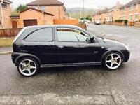 """2004 CORSA SXI 1.2L """"""""PASSED FULL YEAR MOT TODAY"""" TRADE IN WELCOME £850"""