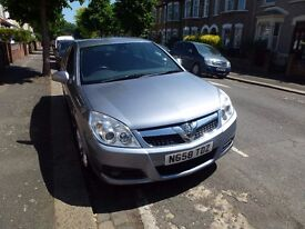 Vauxhall Vectra Automatic Diesel in Good Condition For Sale