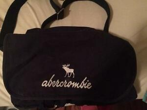 Lot of Two Bags-One Abercrombie
