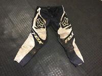 Fox motorcross pants size 40