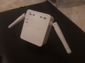 Wifi extender, brand new and easy to use