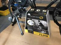 CycleOps Tempo Fluid Turbo Trainer